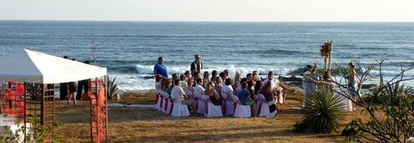 Playa Negra Guanacaste Costa Rica Weddings